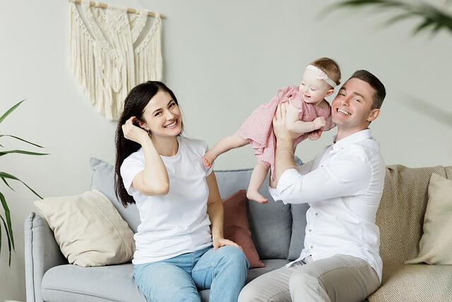 A magyar családok kiemelkedő lehetősége az otthonteremtésre