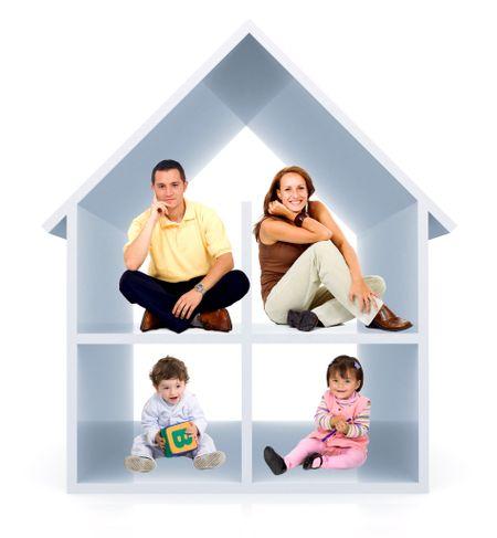 Hogyan igényelhetsz vissza pénzt, ha új ingatlan vásárlása vagy építése előtt állsz a családdal? I.